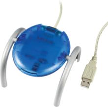 Mares Iris - USB Interface