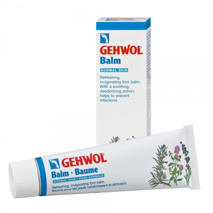Gehwol Balm - Normal hud 75ml