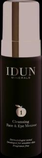 IDUN Minerals IDUN Skincare Skincare Cleansing Mousse 150 ml
