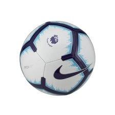 Nike Jalkapallo Pitch Premier League - Valkoinen/Violetti