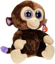 Beanie Boo XL Monkey - Coconut