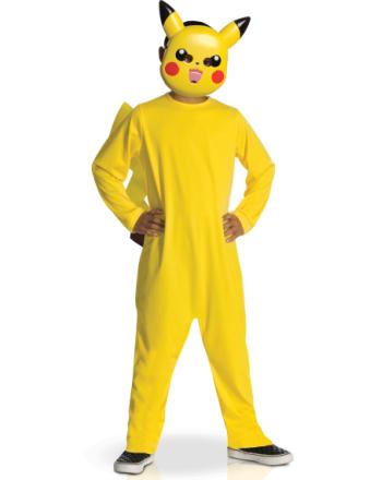 Pikachu Pokémon - udklædning til børn - Vegaoo.dk