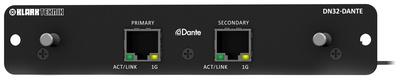 Klark Teknik DN32 Dante