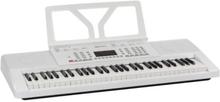 Etude 61 MK II keyboard 61 tangenter vardera 300 klanger/rytmer vit
