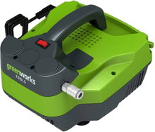 Greenworks Luftkompressor utan tank GWACTL 300 W 4101607
