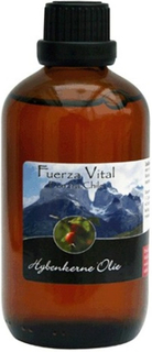 Fuerza Vital Hybenkerneolie neutral, 20ml.