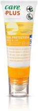 Care Plus Sun Protection Face & Lip SPF50 toalettartikler OneSize