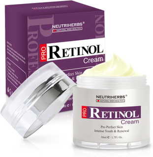 Neutriherbs PRO Retinol Face Cream - Intense Youth & Renewal