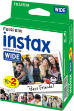 Fujifilm Instax Wide 300 Film 20 pack, Fujifilm