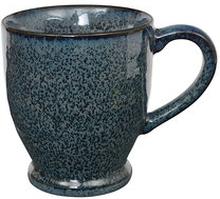 Mugg med öra Cobalt blue, 8x9 cm, 8X9CM