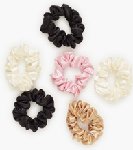 NLY Accessories 6 pack Mini Scrunchies