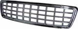 Grill XC-Look Krom Volvo S70/V70/C70/XC70 1997-200