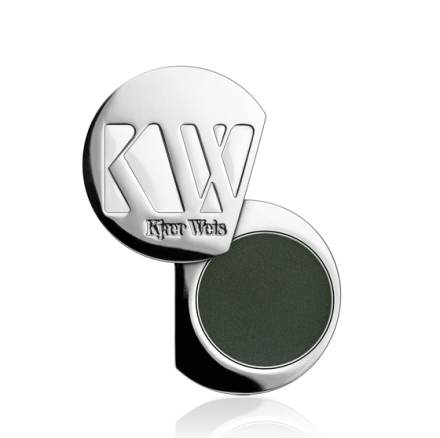 Kjær Weis Eye Shadow, Green Depth
