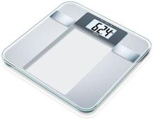 Personvægt med Kropsanalyse og BMI måling BG13