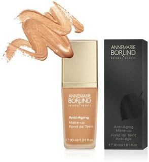 Annemarie Börlind Anti-Aging Makeup Almond 04k, 30ml.