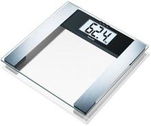 Personvægt med Kropsanalyse og BMI måling BG17