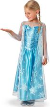 Elsas klänning från Frost