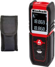 Einhell laserafstandsmåler TC-LD rød 2270075