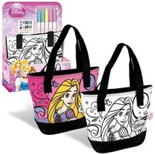 Worlds Apart - Väska - Disney Prinsessor