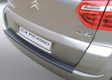 Lastskydd Svart Citroen C4 Picasso 10.2006-