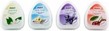 Airpure Mini Gels Air Freshener 4 x 60 g