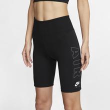 Nike Air Women's Bike Shorts - Black