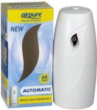 Airpure Automatic Air Freshener Machine 1 stk