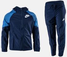 Woven Track Suit Jr