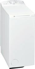 Whirlpool Tdlr 6230l Eu/n Topbetjent Vaskemaskine - Hvid