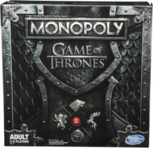 Hasbro Monopol, Game of Thrones (GoT)