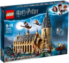 Harry Potter 75954 75954 Wielka Sala w Hogwarcie™