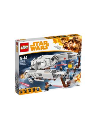 Star Wars 75219 Kejserlig AT-løfter - Proshop