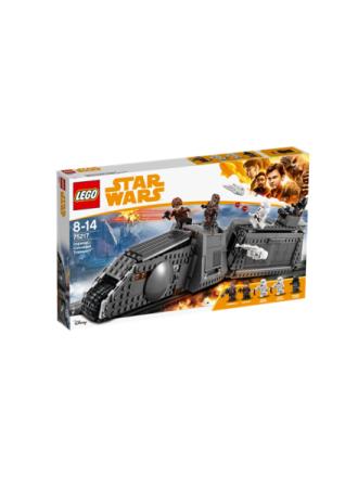 Star Wars 75217 Kejserligt conveyextog - Proshop
