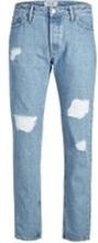 JACK & JONES Mike Original Am 994 Comfort Fit-jeans Man Blå
