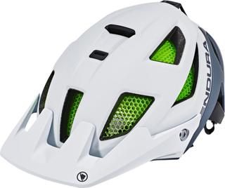 Endura MT500 Koroyd Sykkelhjelmer white S-M | 51-56cm 2019 MTB-hjelmer