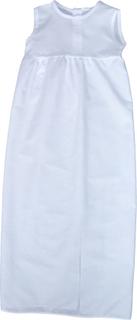 Underklänning Dop Rosa, Blå, Vit