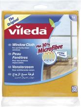 Vileda Vileda Vinduesklud + 30% Mikrofiber
