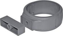 Pipelife 3003006042 Klammer för PP avloppsrör 75 mm