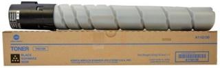 Konica Minolta Konica Minolta TN-319 K Tonerkassett sort, 29.000 sider