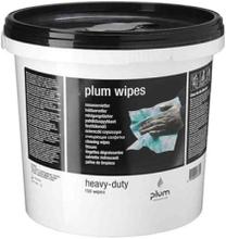 Plum Heavy-Duty Wipes Rengöringsservett 50 st