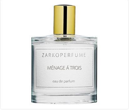 Zarkoperfume Ménage à Trois - 100 ml