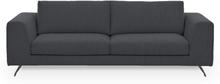 Davos 3-sits soffa Eskimo 8022