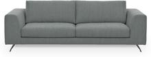 Davos 3-sits soffa Eskimo 8110