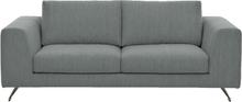 Davos 2-sits soffa Eskimo 8110