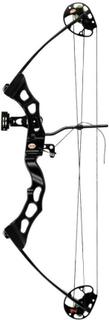 Predator II Black Compoundbåge