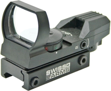 Swiss Arms Multi Dot Sight Black