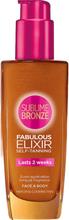 Sublime Bronze Elixir 2 weeks Glow -