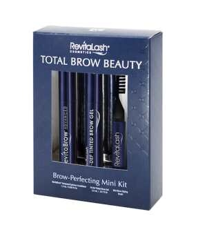 Revitalash Total Brow Beauty Brow - Perfecting Mini Kit