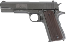 Swiss Arms P1911 4,5mm Co2 Blowback