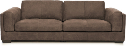 Feather 2,5-sits soffa Africa Taback